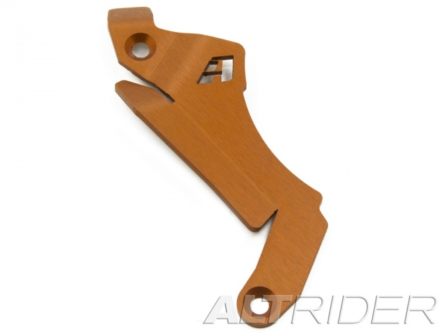 AltRider Brake Lever Shield for the KTM 1290 Super Adventure - Additional Photos