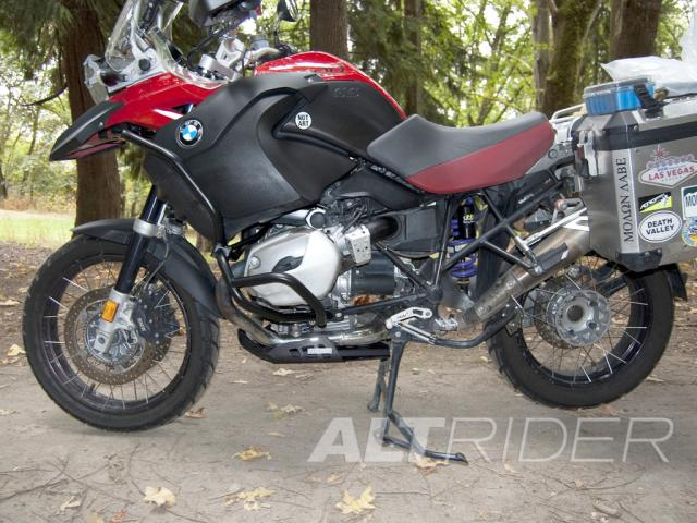 AltRider Crash Bars for the BMW R 1200 GS /A (2003-2012) - Additional Photos