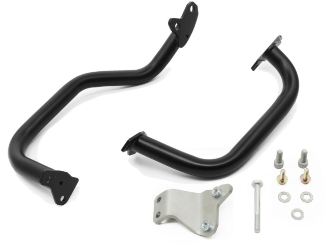 AltRider Crash Bars for the Honda CRF1000L Africa Twin  - Additional Photos