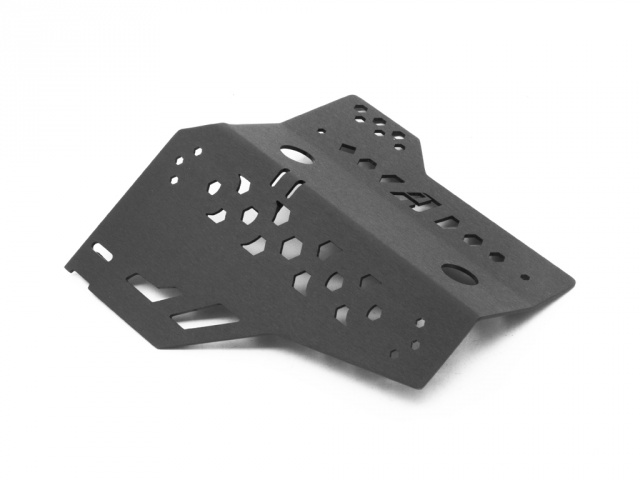 AltRider Cylinder Head Guard for the Ducati Multistrada 1200 (2015-current) - Additional Photos
