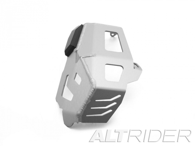 AltRider Cylinder Head Guards for the BMW R 1200 Water Cooled - Additional Photos
