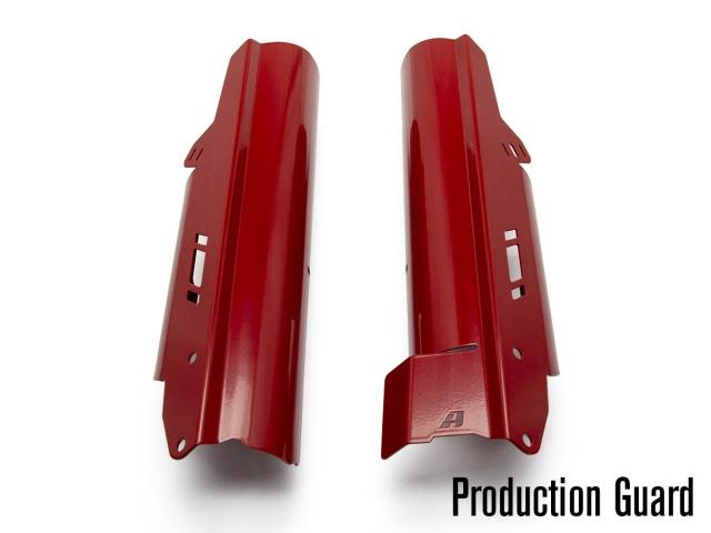 Adh/ésif Protecteur lat/éral r/éservoir pour Honda/_Africa Twin/_CRF 1000L et CRF 1000L ADV Transparent