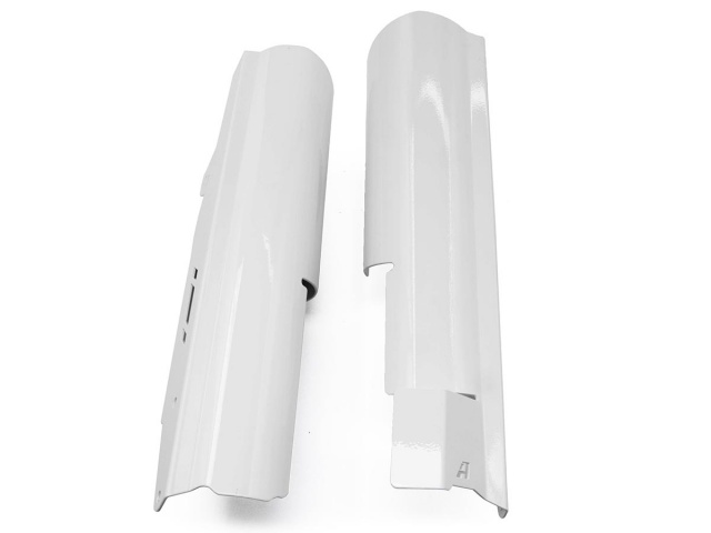 AltRider High Fender Kit for the Honda CRF1000L Africa Twin - White - Additional Photos