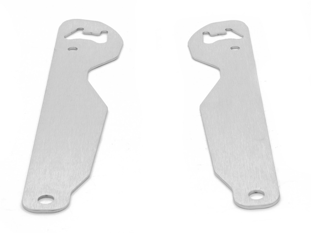 AltRider Luggage Rack Brackets for the BMW R 1200 & R 1250 GS Adventure - Additional Photos