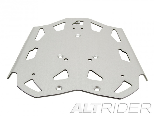 AltRider Luggage Rack for the Husqvarna TR650 Terra and Strada - Additional Photos