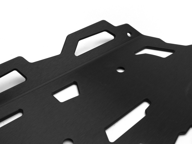AltRider Luggage Rack for the KTM 790 Adventure / R - Additional Photos