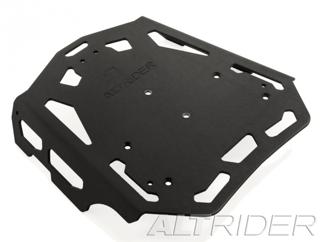 AltRider Luggage Rack for Triumph Tiger 800 - Additional Photos