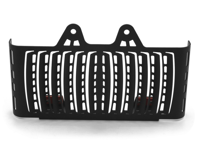 AltRider Oil Cooler Guard for the BMW R nineT Models - Additional Photos
