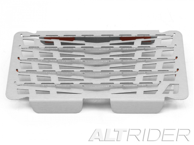 AltRider Oil Cooler Guard for the BMW S 1000 XR - Additional Photos