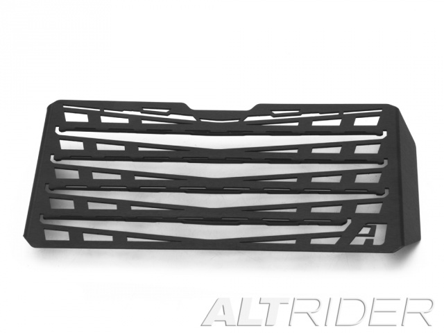 AltRider Oil Cooler Guard for the Ducati Multistrada - Additional Photos