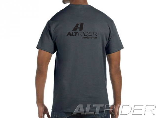 AltRider R 1200 GSW Men's T-Shirt - Additional Photos