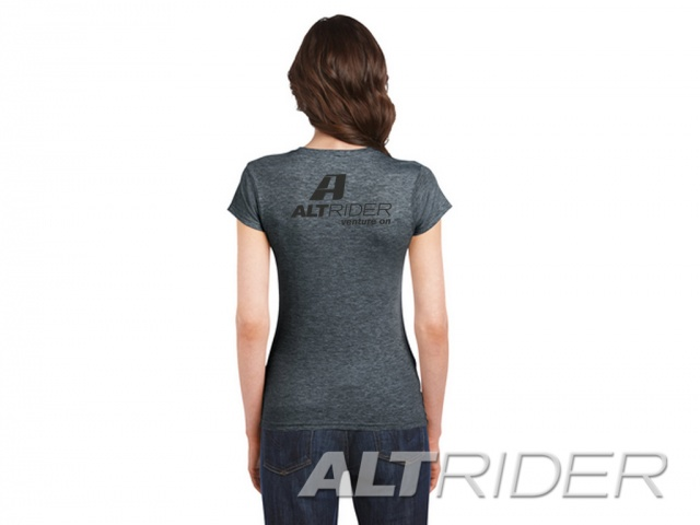 AltRider R 1200 GSW Women's T-Shirt - Small - Additional Photos