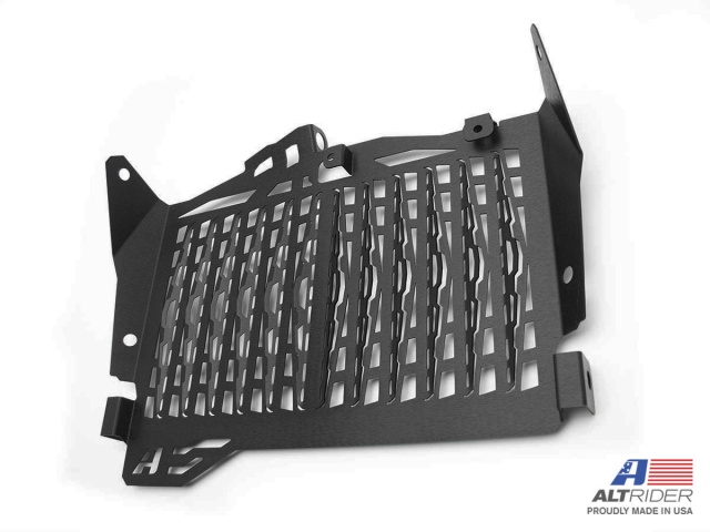 AltRider Radiator Guard for the Yamaha Tenere 700 - Additional Photos