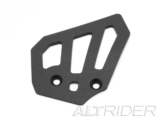 AltRider Rear Brake Master Cylinder Guard for the BMW R 1200 & R 1250 GS /GSA Water Cooled - Additional Photos