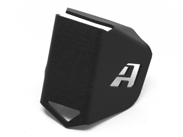 AltRider Rear Brake Reservoir Guard for the Ducati Scrambler - Additional Photos
