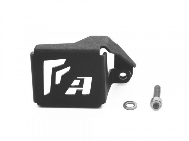 AltRider Rear Brake Reservoir Guard for the Honda CRF1000L Africa Twin/ ADV Sports - Additional Photos