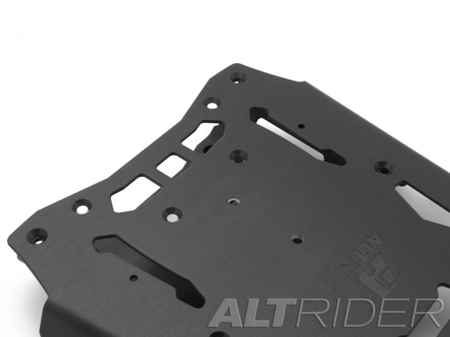 AltRider Rear Luggage Rack for Yamaha Super Tenere XT1200Z - Additional Photos