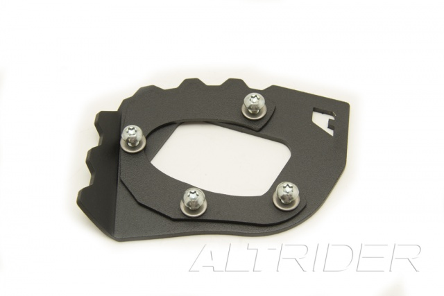 AltRider Side Stand Foot for BMW R 1200 GS /A (2003-2012) - Additional Photos