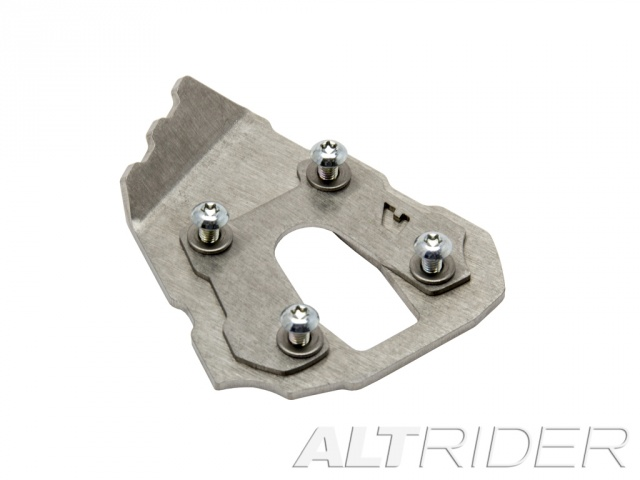 AltRider Side Stand Foot for Ducati Hyperstrada - Additional Photos