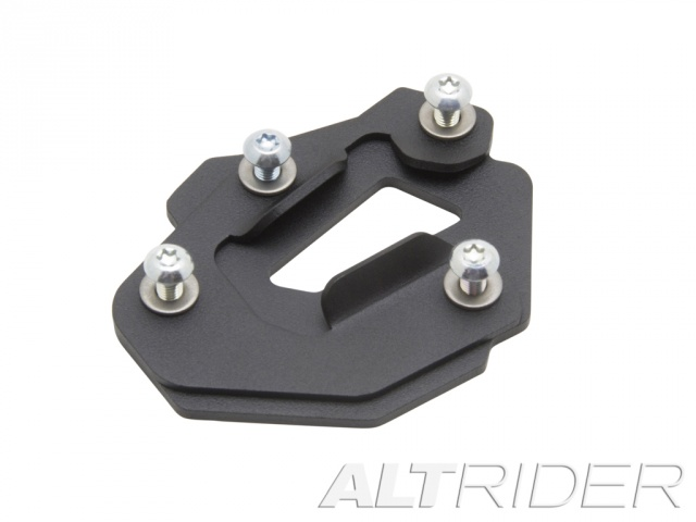 AltRider Side Stand Foot for Triumph Tiger 800 - Additional Photos