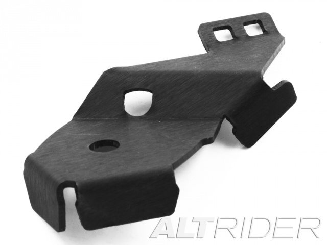 AltRider Side Stand Switch Guard for the BMW R 1200 & R 1250 GS /GSA Water Cooled - Additional Photos