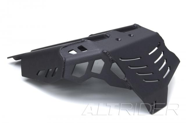 AltRider Skid Plate for BMW F 650 GS - Additional Photos