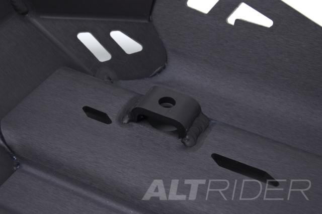 AltRider Skid Plate for BMW F 700 GS - Additional Photos