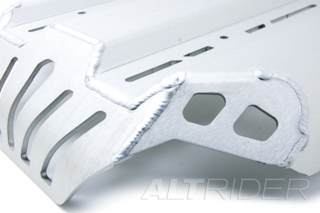 AltRider Skid Plate for BMW R 1200 GS /A (2005-2012) - Additional Photos