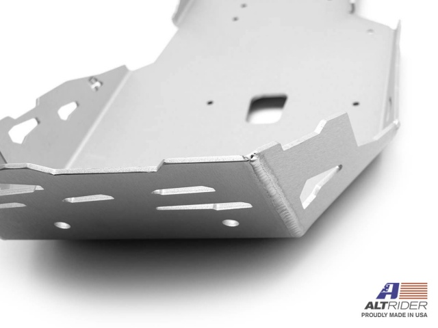 AltRider Skid Plate for the BMW F 850 / 750 GS/ GSA - Additional Photos