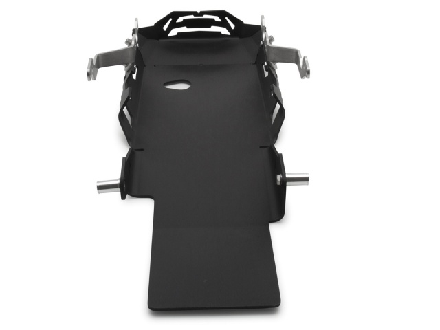 AltRider Skid Plate for the BMW R 1200 GS Adventure Water Cooled - Black - Additional Photos