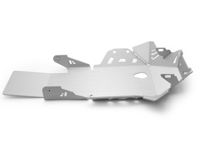 AltRider Skid Plate for the BMW R 1250 GS /GSA - Additional Photos
