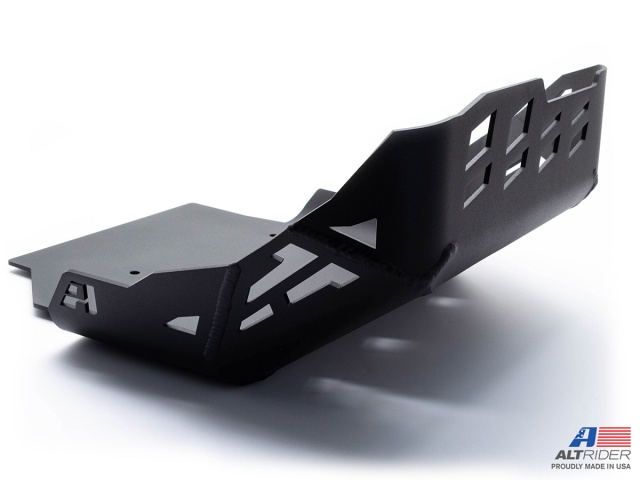 AltRider Skid Plate for the Honda CRF1100L Africa Twin/ ADV Sports - Black - Additional Photos