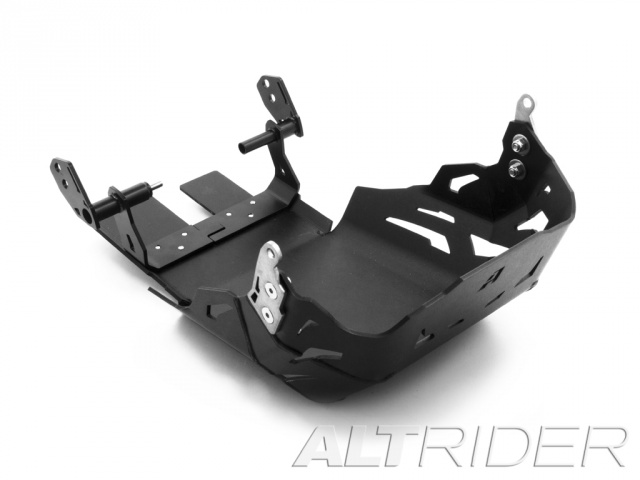 AltRider Skid Plate for the KTM 1290 Super Adventure - Additional Photos
