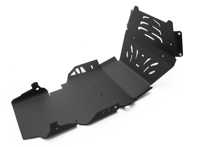 AltRider Skid Plate for the KTM 790 Adventure / R - Additional Photos
