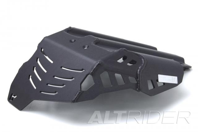 AltRider Skid Plate Kit for BMW F 700 GS - Black - Additional Photos