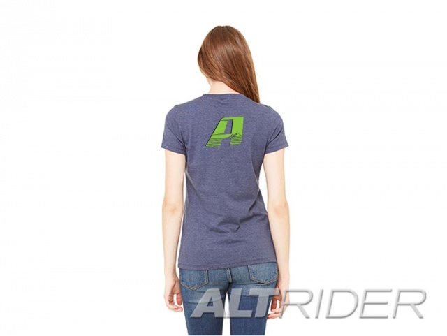 AltRider Super Tenere Women's T-Shirt - Large - Additional Photos