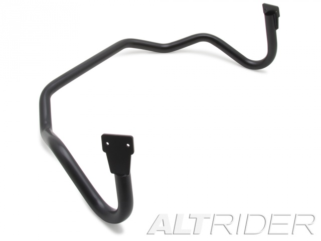 AltRider Upper Crash Bars Assembly for the BMW F 700 GS - Additional Photos