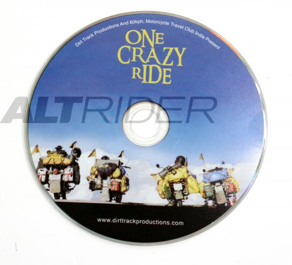 One Crazy Ride DVD - Additional Photos