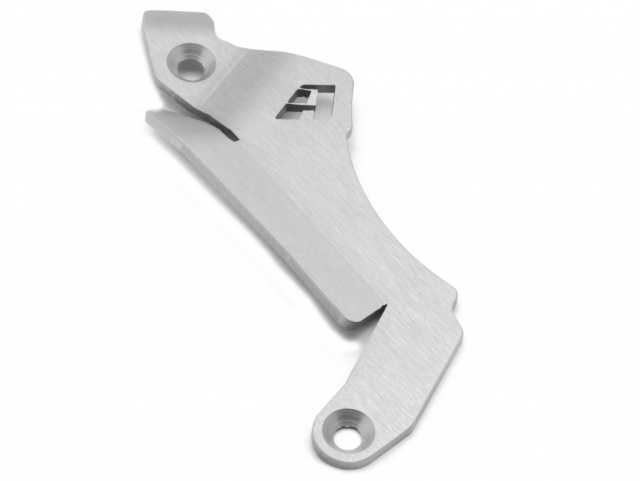 AltRider Brake Lever Shield for the KTM 1290 Super Adventure - Feature