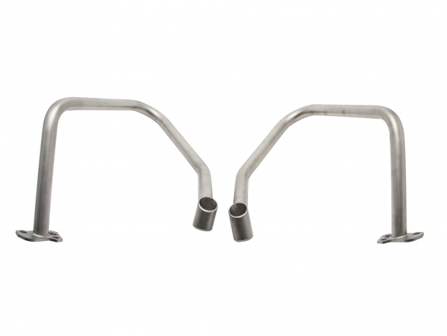 AltRider Crash Bars for the Husqvarna TR650 Terra and Strada - Feature