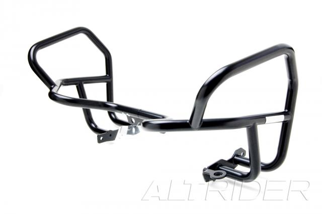 AltRider Crash Bars for the Yamaha Super Tenere XT1200Z - Black - Feature