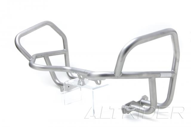 AltRider Crash Bars for the Yamaha Super Tenere XT1200Z - Silver - Feature