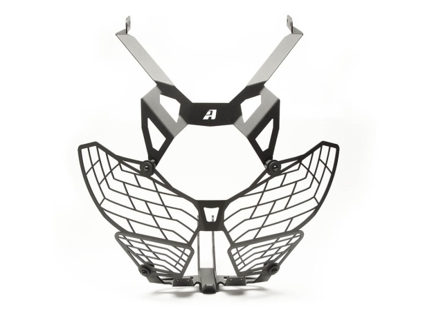AltRider Mesh Headlight Guard Kit for Honda CRF1100L Africa Twin ADV Sports - Feature
