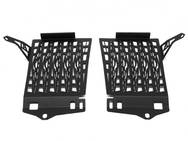 AltRider Radiator Guard for the BMW R 1200 GS & R 1250 GS Water Cooled - Feature