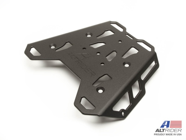 AltRider Rear Luggage Rack for the Yamaha Tenere 700 - Feature
