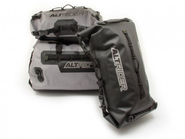 AltRider SYNCH Dry Bag - Feature