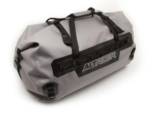 AltRider SYNCH Large Dry Bag - 38 Liter Grey - Feature