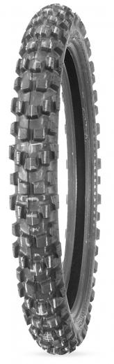 Dunlop D606 90/90-21 Dual Sport Front Tire - Feature