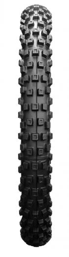 Dunlop Rally Raid D908 90/90-21 Front Tire - Feature