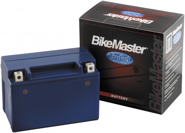 TruGel Powersports Battery MG9-BS - Feature